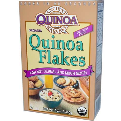 Ancient Harvest Quinoa Flakes (3x12 Oz)