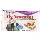 Newman's Own Organic Fig Newmans Wheat Free (6x13 Oz)
