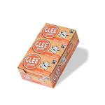 Glee Gum Tangerine Gum Box (12x16ct )
