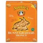 Annie's Homegrown Honey Bunny Grahams (12x10 Oz)