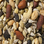 Woodstock Campfire Trail Mix (1x15lb)