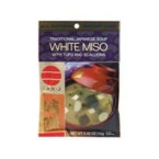 San-J White Miso Soup Packet (36x.42 Oz)