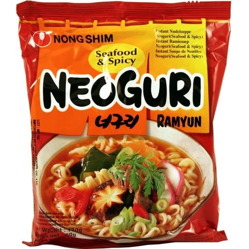 Nong Shim Neoguri, Shin (10x4.2 OZ)