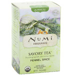 Numi Tea Fennel Spc Tea (6x12BAG )