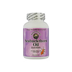 Balanceuticals Seabuckthorn Oil (1x120 Caps)