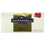 Ghirardelli Classic Wht Bkg Bar (12x4OZ )