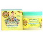 Earths Best Baby Care Cold Relief Vapor Oint (1x2.8OZ )