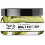 Nourish Body Butter Pure Uns (1x3.6OZ )