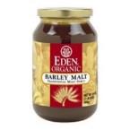Eden Foods Barley Malt ( 12x20 Oz)