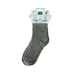 Earth Therapeutics Socks Infused Socks Grey Pair