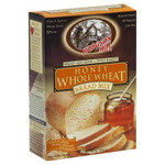 Hodgson Mill Bread Mx Ww Honey (6x16OZ )