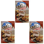 Hodgson Mill Bran Muffin Mix (8x7OZ )