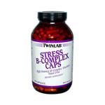 Twinlab Stress B-Complex Caps (1x250 Capsules)