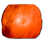 Ancient Secrets Himalayan Natural Rock Salt Tea Light Holder Medium (1 each)
