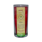 Aloha Bay Chakra Candle Jar Money (1x11 Oz)
