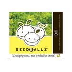 Seedballz Dill (1x 4 Oz)