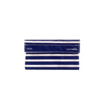 Lunchskins Snack Bag Navy Stripe
