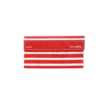 Lunchskins Snack Bag Red Stripe