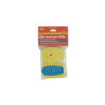 Full Circle Home Dish Sponge Refill Blue (1x2 Count)