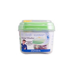 Fit and Fresh Salad Shaker (1 Container)