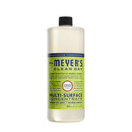 Mrs. Meyer's Multi Surface Concentrate Lemon Verbena (6x32 fl Oz)