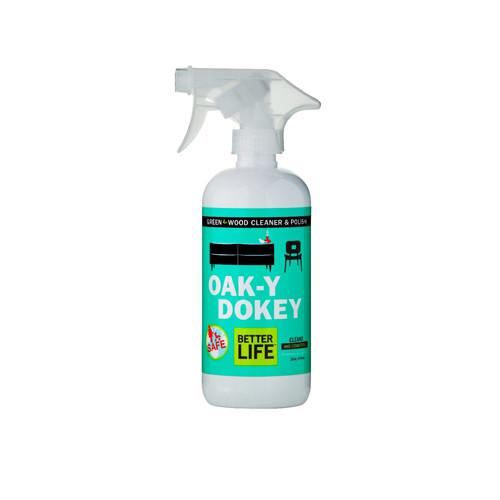 Better Life Oak-y Dokey (1x16 Oz)