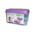 Fit and Fresh Lunch Set with Removable Ice Pack (1 Container)