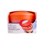 Fit and Fresh Start Breakfast Chiller (1 Unit)