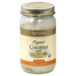 Spectrum Naturals Refined Coconut Oil (6x29 OZ)