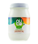 NUCO Organic Extra Virgin Coconut Oil, 15 oz