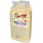 Bob's Red Mill Raw Wheat Germ (1x25LB )