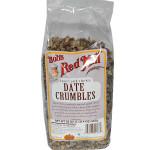 Bob's Red Mill Date Crumbles (2x20OZ )