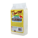 Bob's Red Mill Brn Rice Flour (2x24OZ )