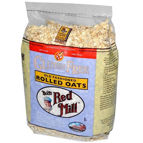 Bob's Red Mill GF Extra Thck Oats (2x32OZ )