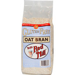 Bob's Red Mill GF Oat Bran (2x18OZ )