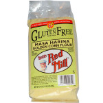 Bob's Red Mill GF Msa Hrina Corn Flour (2x24OZ )