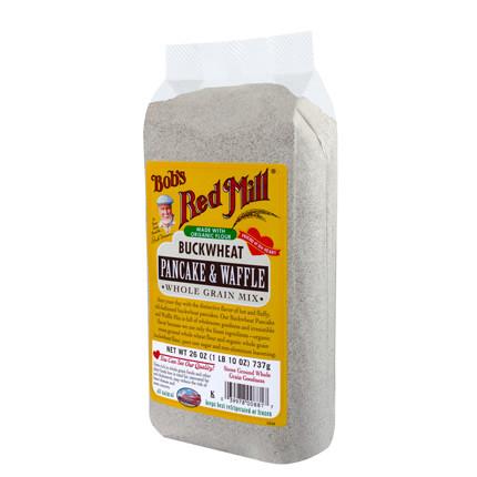 Bob's Red Mill Buckwheatt Pancake Mx (2x26OZ )