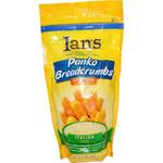 Ian's Natural Foods Panko Breadcrumbs Italian (2x7OZ )