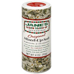 Janes Krazy Mixed Up Salt (12x4 OZ)