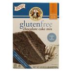 King Arthur Flour GF Chocolate Cake Mix (3x22OZ )