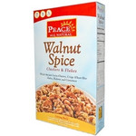 Golden Temple Peace Cereal All Natural Cereal Walnut Spice  (6x11Oz)