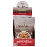 TeeChia Cereal Sustained Energy Cranberry Apple 1.76 Oz (1 Case)