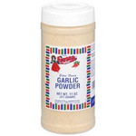 Fiesta Garlic Powder (12x11Oz)