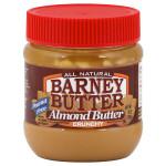 Barney Butter Crunchy 10 Oz (3x10OZ )