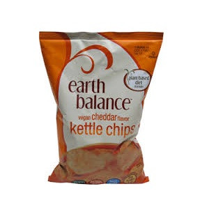 Earth Balance Vegan Cheddar (12x5 OZ)