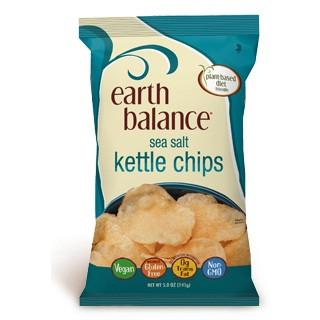Earth Balance Sea Salt (12x5 OZ)