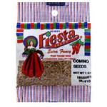 Fiesta Whole Comino Seeds (12x1OZ )