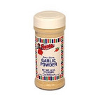 Fiesta Garlic Powder (6x6Oz)
