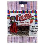 Fiesta Cloves Whole (12x0.5OZ )