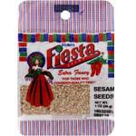 Fiesta Sesame Seed (12x1OZ )